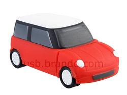 Car Shaped USB Flash Drive