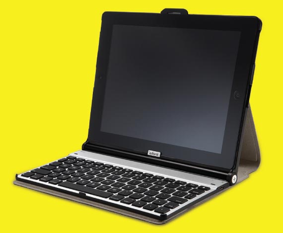 Adonit Write 2 Plus iPad 2 Keyboard Case