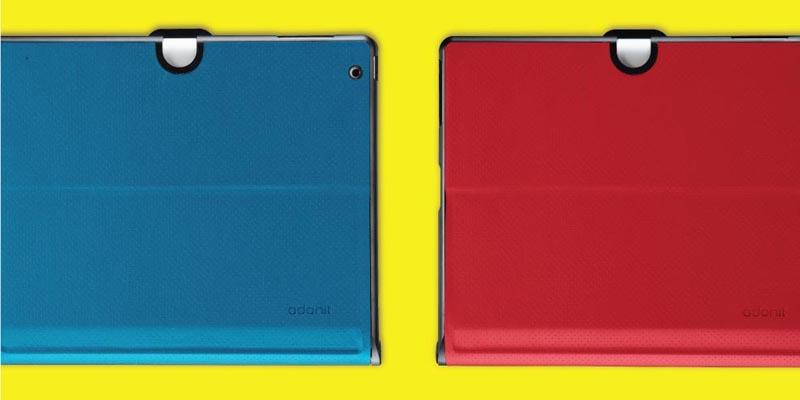 Adonit Write 2 Plus iPad 2 Keyboard Case