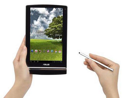 ASUS Eee Pad Memo 7-Inch Android Tablet