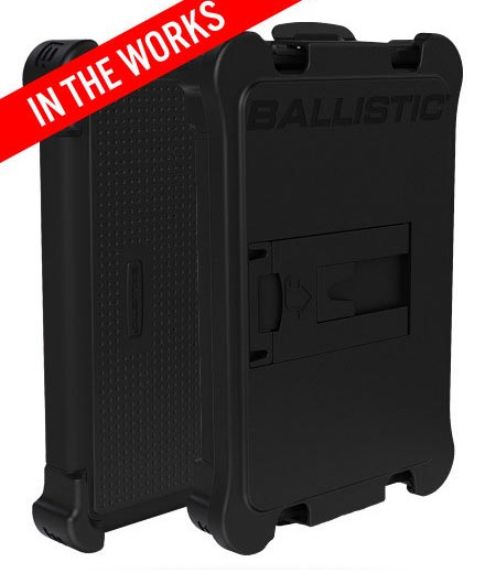 Ballistic Touch Jacket Series Kindle Fire Case