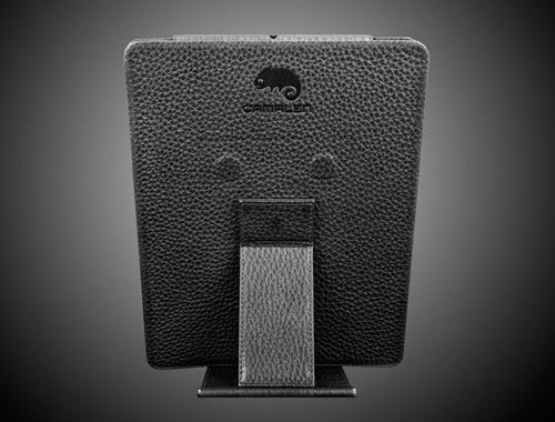 Camalen HEXA iPad 2 Leather Case