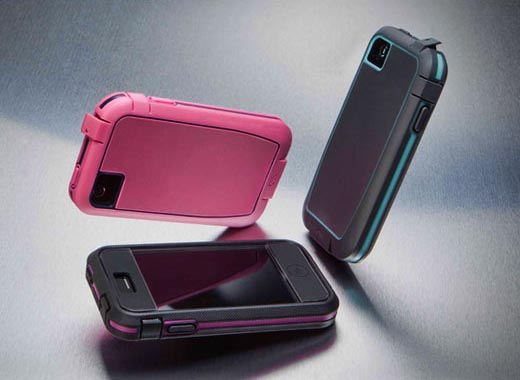 Case-Mate Phantom iPhone 4 Case