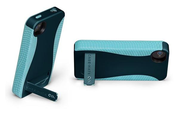 Case-Mate Pop! iPhone 4 Case with Stand