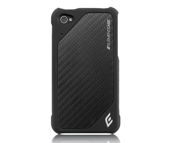 Element Case ION 4 iPhone 4 Case