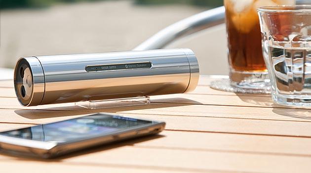 eSupply EES-SP021 Portable Wireless Speaker