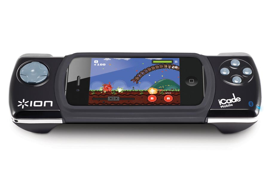 iCade Mobile Game Controller for iPhone and iPod Touch