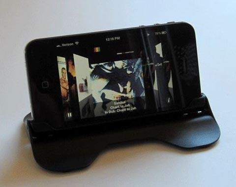 iKliK Multi-Angle Minimalistic iPhone Stand