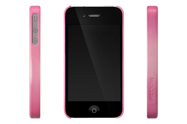 Incase Thermo Snap iPhone 4 Case