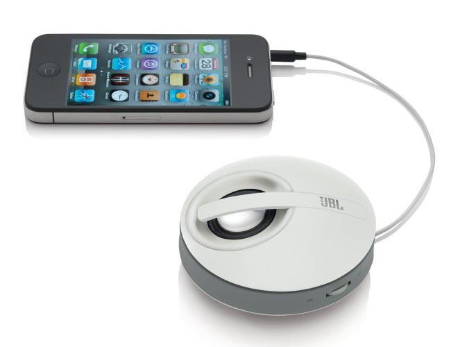 JBL On Tour Micro Portable Speaker