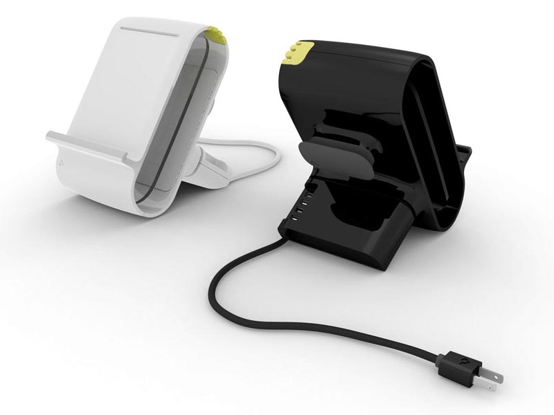 Kanex Sydnee Charging Station for up to 4 iOS Devices