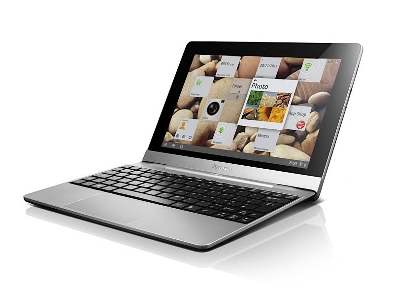 Lenovo IdeaTab S2 Transformable Android Tablet