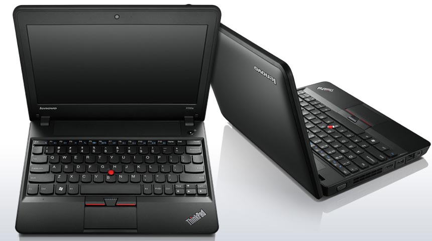 Lenovo ThinkPad X130e Laptop Now Available