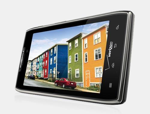 Motorola Droid RAZR Maxx Now Available