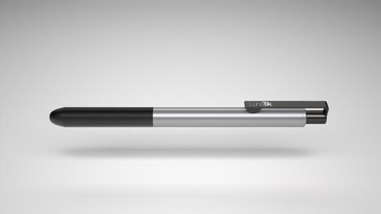 Multi Functional Stylus LunaTik Touch Pen