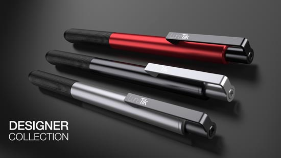 Multi Functional Stylus LunaTik Touch Pen