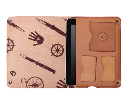 Nixon Edition iPad Sleeve