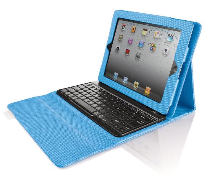 Portfolio iPad 2 Keyboard Case