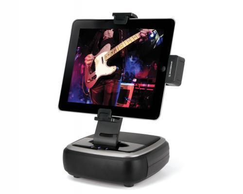 Scosche bassDOCK Dock Speaker for iPad