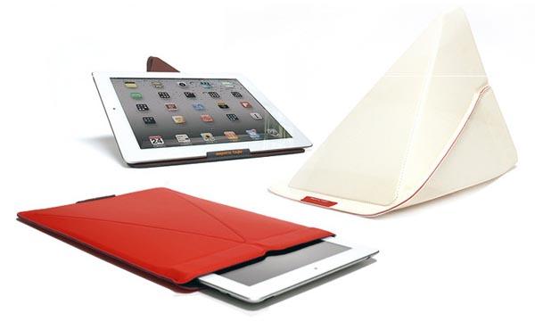 Smart Stand Sleeve iPad 2 Case