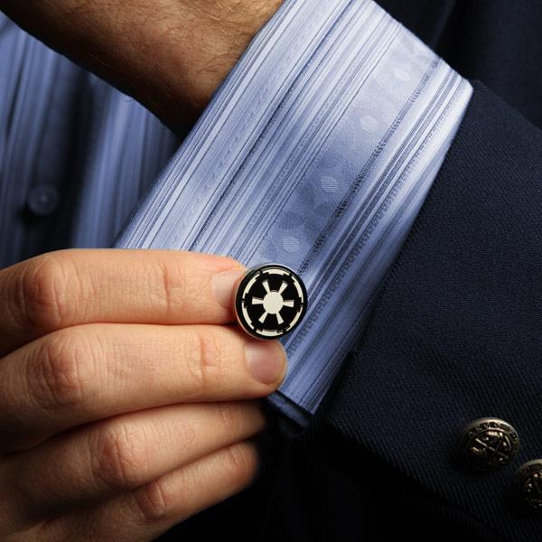 Star Wars Themed Cufflinks