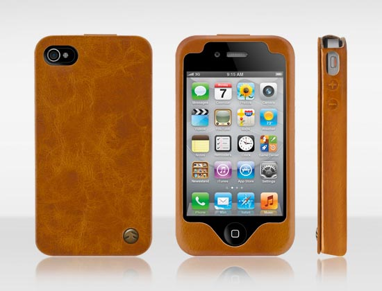 SwitchEasy LUX iPhone 4 Case