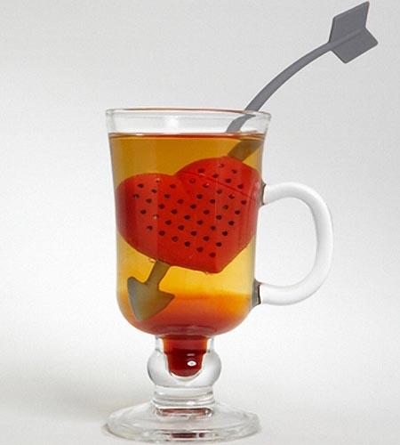 Tea to My Heart Tea Infuser