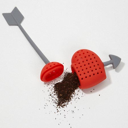 DCI Tea to My Heart Tea Infuser