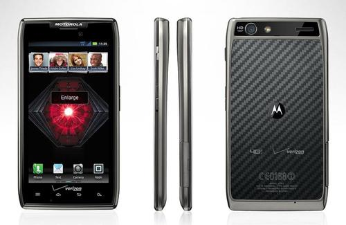 Motorola Droid RAZR Maxx Now Available