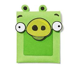 Angry Birds Felt iPad Case