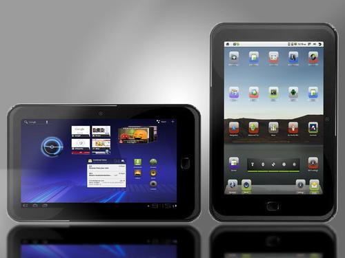 Idolian IdolPad Android Tablet