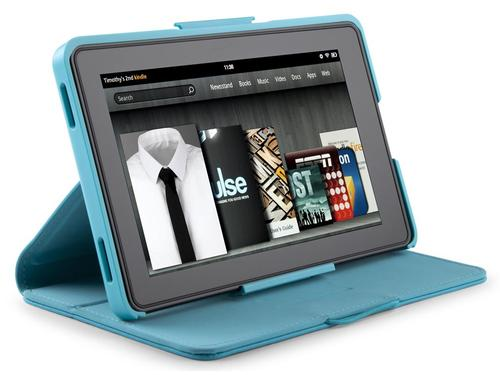 Speck FitFolio Kindle Fire Case