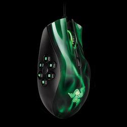Razer Naga Hex Gaming Mouse