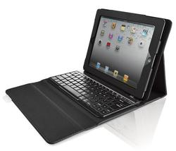 Portfolio iPad 2 Keyboard Case
