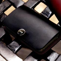 Evouni Arc Cover Leather iPhone 4 Case