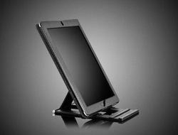 Camalen HEXA iPad 2 Leather Case