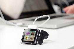 Nanolet Minimalist iPod Nano Wrist Band