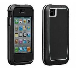 Case-Mate Phantom iPhone 4 Case