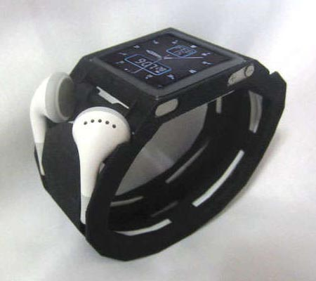 IPod Nano 6G | Gadgetsin