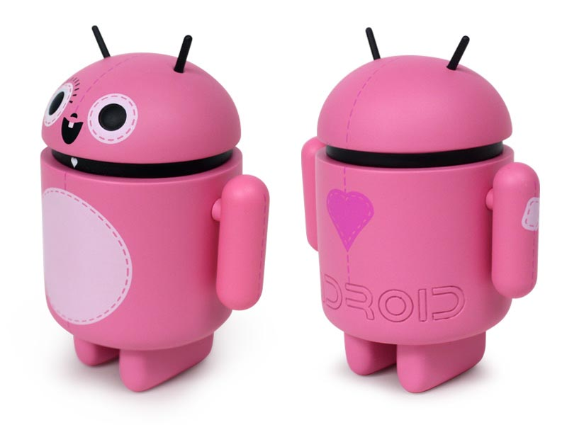 Android Mini Figure Big Box Edition Gadgetsin