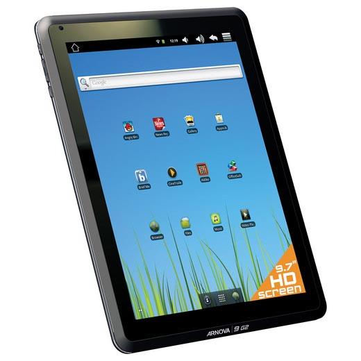 Archos Arnova 9 G2 Android Tablet