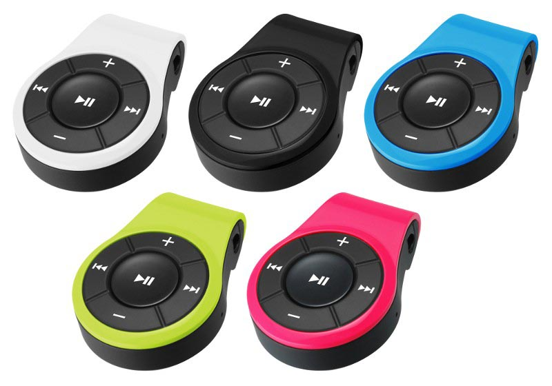 Bluetooth Audio Receiver for Smarphones