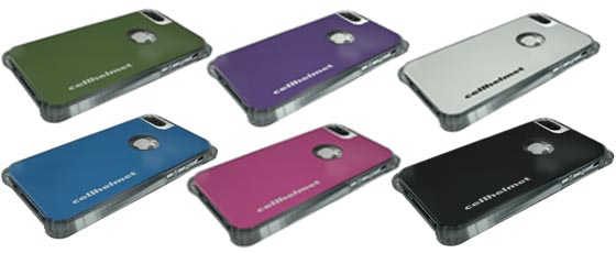 Cellhelmet iPhone 4 Case