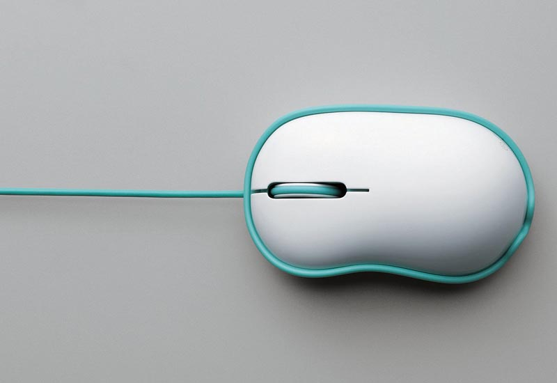 Elecom Rinkak Computer Mouse