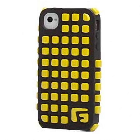 G-Form Extreme Grid iPhone 4 Case