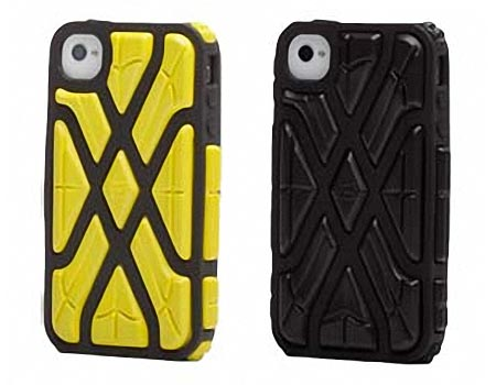 G-Form X-Protect iPhone 4 Case