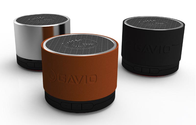 Gavio Alchemy Portable Speaker