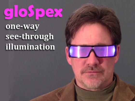 GloSpex Sunglasses Make You Stand Out from the Crowd