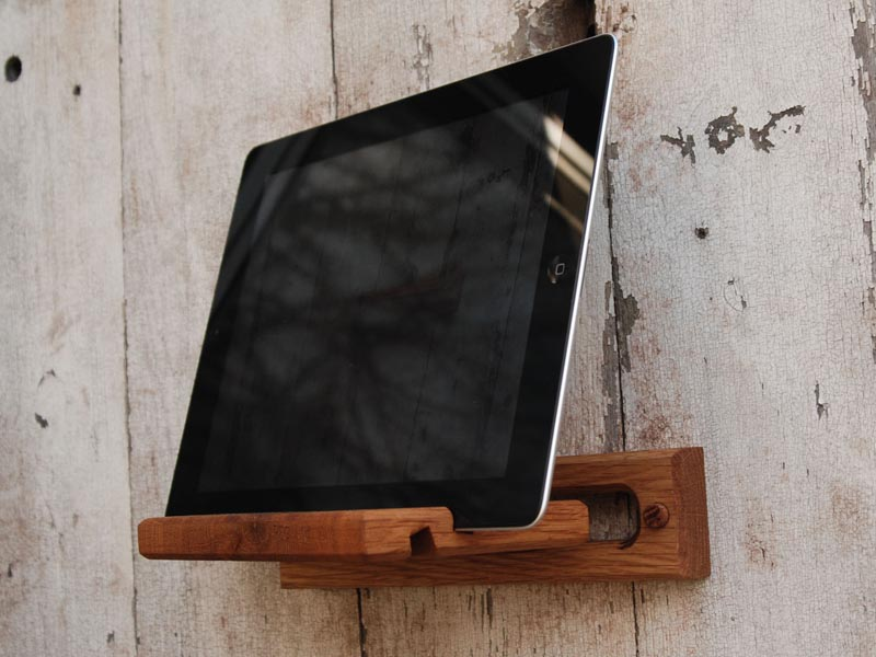 Ipad Bracket Wall Ipad Stand And Wall Mount