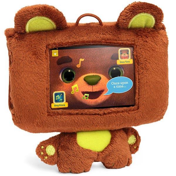 Happitaps iPhone Interactive Teddy Bear